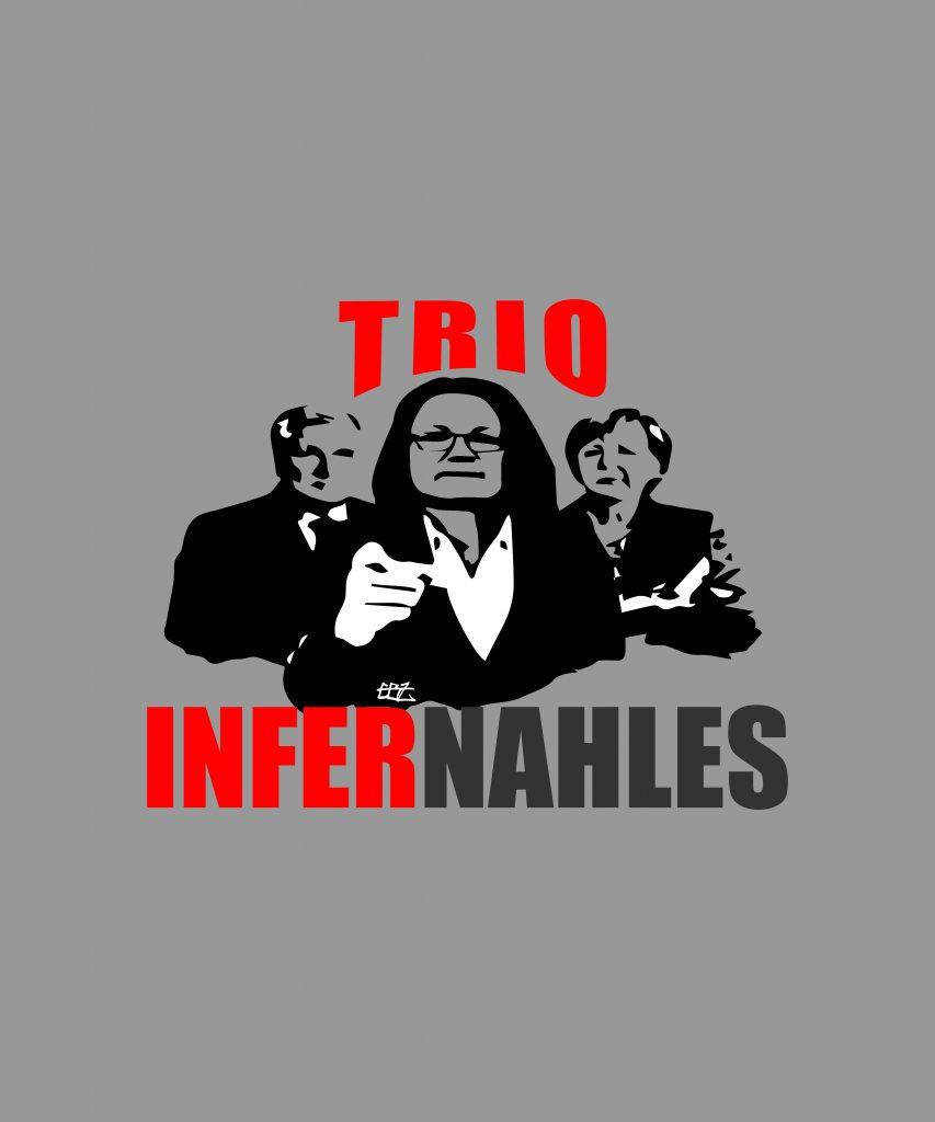 trio infernahles